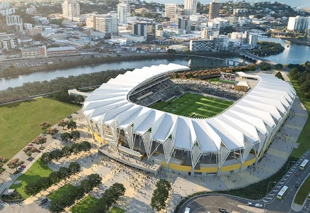 Townsville will host the Wallabies and Wallaroos in 2020